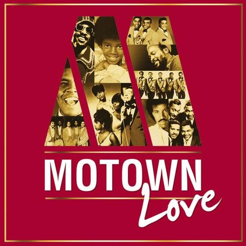 Motown Love von Various Artists