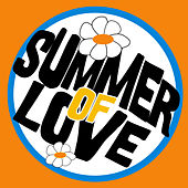 Summer of Love Pre-Cleared Compilation von Various Artists