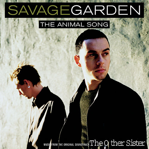 Savage Garden: