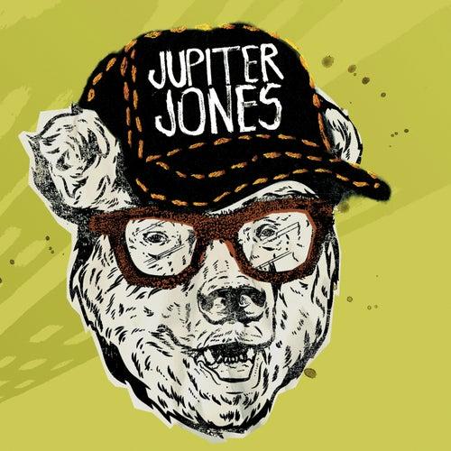 Jupiter Jones by Jupiter Jones