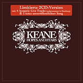 Hopes And Fears von Keane