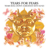 Tears Roll Down (Greatest Hits 82-92) von Tears for Fears