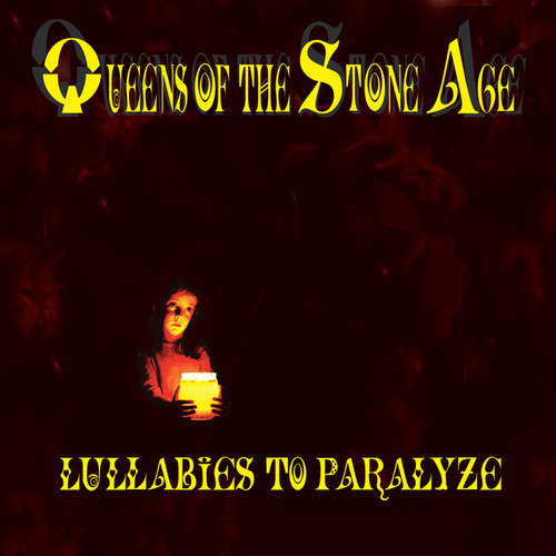 Lullabies To Paralyze von Queens Of The Stone Age
