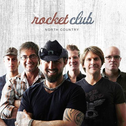 Play & Download North Country by The Rocket Club | Napster