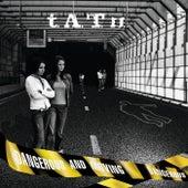 Dangerous and Moving de T.A.T.U.