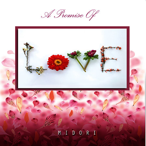 Play & Download A Promise of Love by Midori | Napster