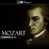 Mozart Symphony No. 41 by Libor Pesek