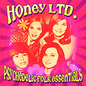 Psychedelic Folk Essentials by Honey Ltd.