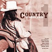 Country Number Ones von Various Artists