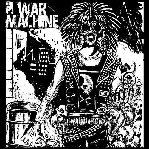 Volume 1 by Warmachine