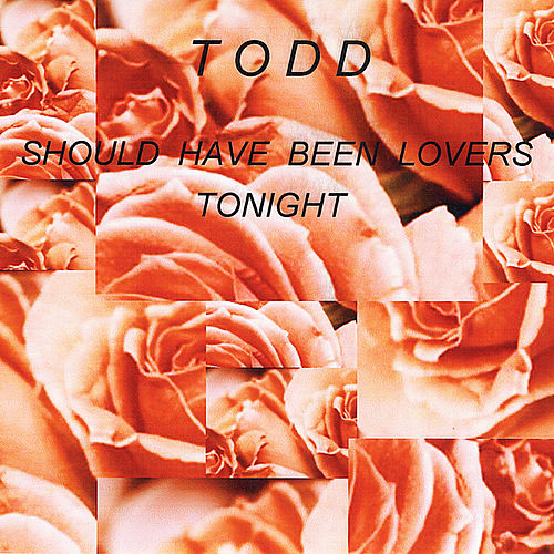 Play & Download Should Have Been Lovers Tonight by Todd | Napster