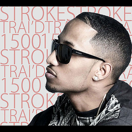 Play & Download 1500 Strokes by Trai'D | Napster
