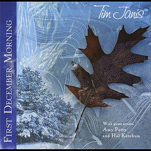 Play & Download First December Morning by Tim Janis | Napster