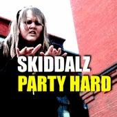 Party Hard (Fuh Mucka) - Single by Skiddalz