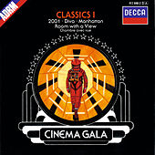 Classics I - Cinema Gala von Various Artists