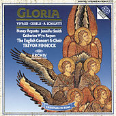 Trevor Pinnock / Gloria von Various Artists