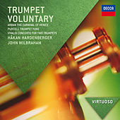 Trumpet Voluntary von Various Artists