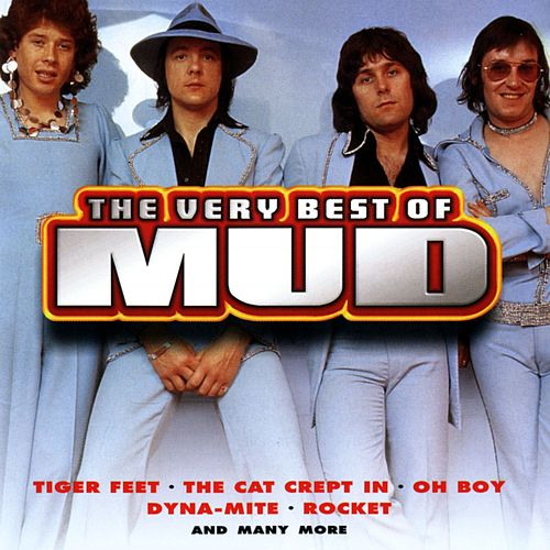 The Very Best Of Mud by Mud