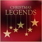 Christmas Legends von Various Artists