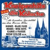 Kneipenhits - Die Kölsche Vol. 8 von Various Artists