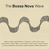 The Bossa Nova Wave - Digital by Various Artists