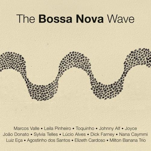 The Bossa Nova Wave - Digital by Various Artists