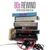 80s Rewind von Various Artists
