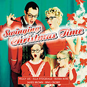 Swinging Christmas Time von Various Artists