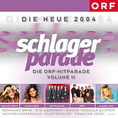 ORF Schlagerparade Vol. 11 von Various Artists