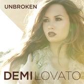Unbroken by Demi Lovato