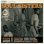 Chess Soul Sisters von Various Artists