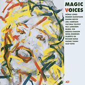 Magic Voices by Various Artists