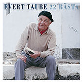 Svenska klassiker by Evert Taube
