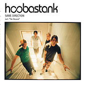Same Direction von Hoobastank