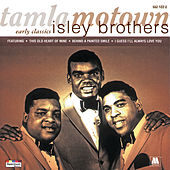 Early Classics von The Isley Brothers