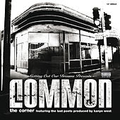 The Corner von Common