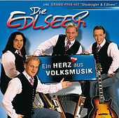 Ein Herz Aus Volksmusik von Various Artists