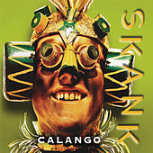 Play & Download Calango - 15 anos by Skank | Napster