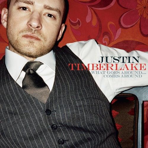 What Goes Around...Comes Around von Justin Timberlake