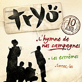 Play & Download L'hymne de nos campagnes by Tryo | Napster