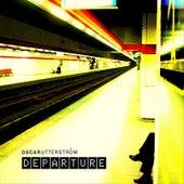 Departure by Oscar Utterström