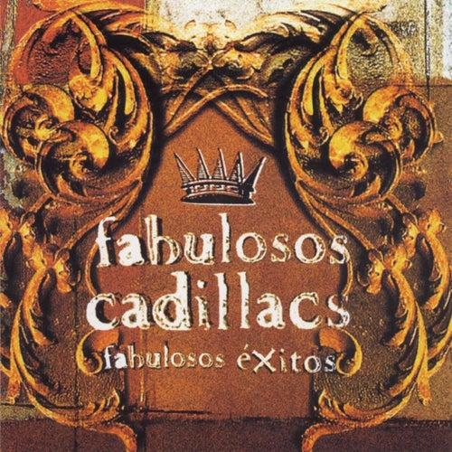Play & Download Fabulosos Exitos by Los Fabulosos Cadillacs | Napster