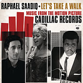 Let's Take A Walk von Raphael Saadiq