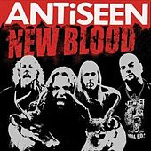 Play & Download New Blood by Anti-Seen | Napster