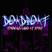 Play & Download TimeWarp / Love at Night by Deadbeat | Napster