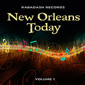 Play & Download Rabadash Records: New Orleans Today, Vol. 1 by Various Artists | Napster