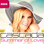 Summer of Love by Cascada