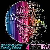 Play & Download Freaky Disco by Andrew Gold | Napster