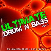 Play & Download Ultimate Drum & Bass Vol 4 by Various Artists | Napster