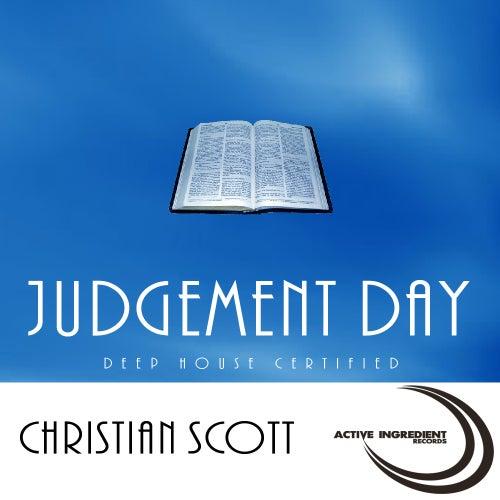Judgement Day by Christian Scott